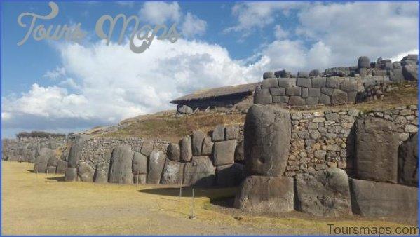 sacsayhuaman in cusco peru 8 Sacsayhuaman in Cusco Peru