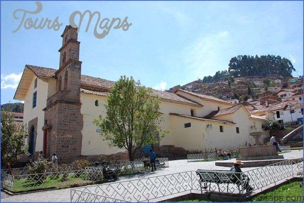 san blas neighborhood in cusco peru 11 San Blas Neighborhood in Cusco Peru