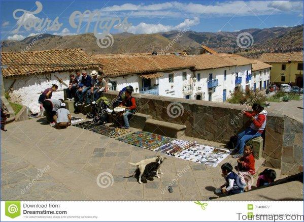 san blas neighborhood in cusco peru 14 San Blas Neighborhood in Cusco Peru