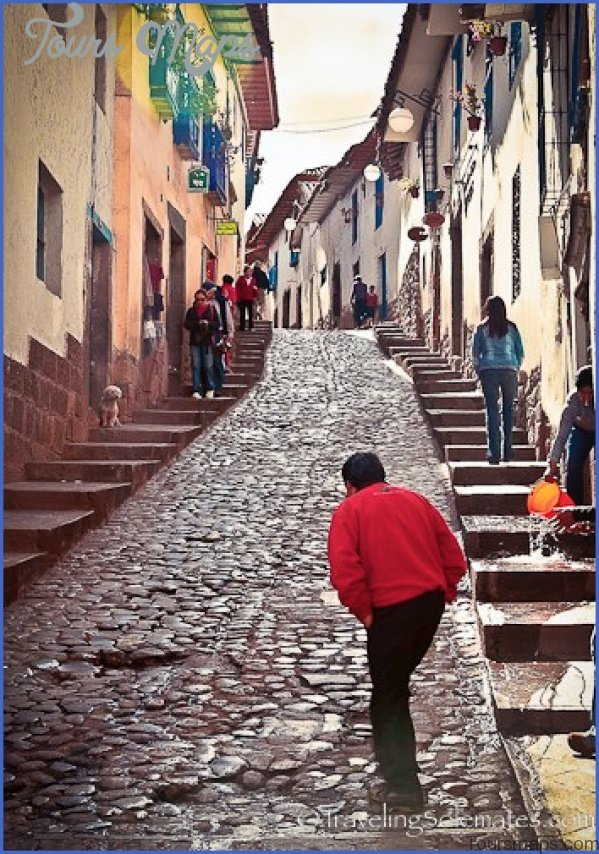 san blas neighborhood in cusco peru 15 San Blas Neighborhood in Cusco Peru