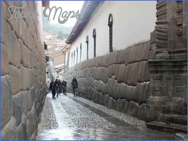 san blas neighborhood in cusco peru 16 San Blas Neighborhood in Cusco Peru