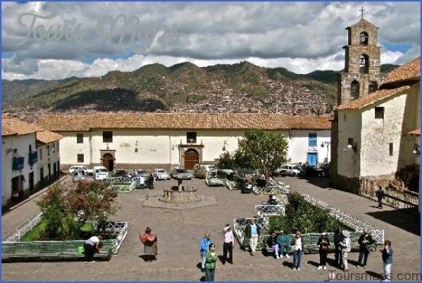 san blas neighborhood in cusco peru 17 San Blas Neighborhood in Cusco Peru