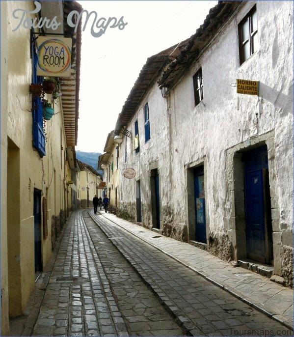 san blas neighborhood in cusco peru 5 San Blas Neighborhood in Cusco Peru