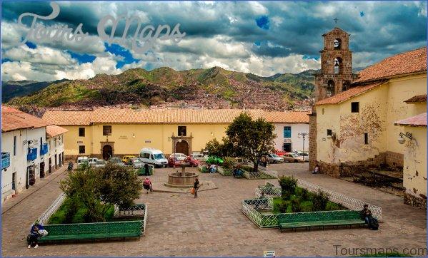 san blas neighborhood in cusco peru 9 San Blas Neighborhood in Cusco Peru
