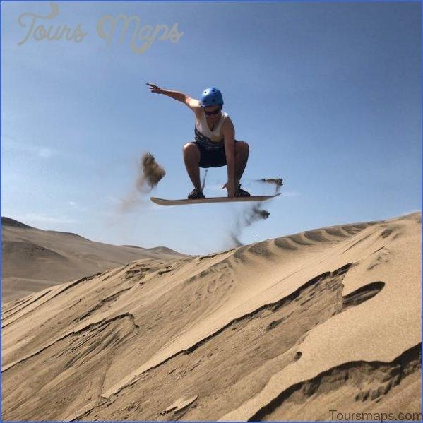 sandboarding experience in ica peru 15 Sandboarding Experience in Ica Peru