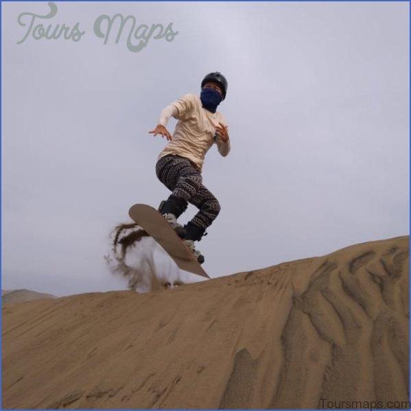 sandboarding experience in ica peru 9 Sandboarding Experience in Ica Peru