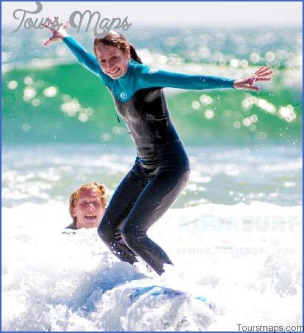 santa monica private surf lesson los angeles 11 Santa Monica Private Surf Lesson Los Angeles