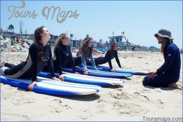 santa monica private surf lesson los angeles 3 Santa Monica Private Surf Lesson Los Angeles