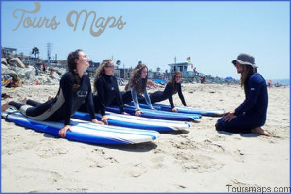 santa monica private surf lesson los angeles 4 Santa Monica Private Surf Lesson Los Angeles