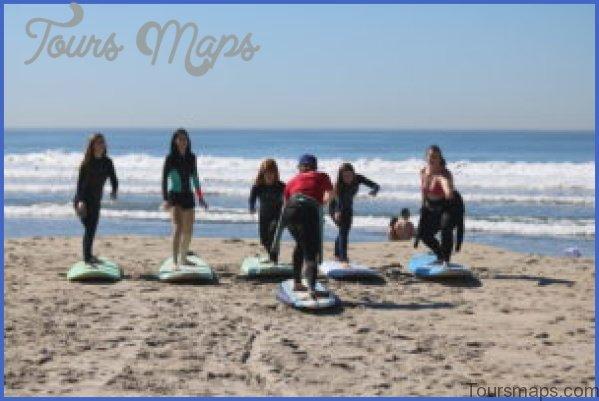 santa monica private surf lesson los angeles 7 Santa Monica Private Surf Lesson Los Angeles