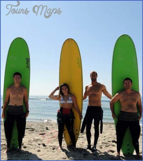 santa monica private surf lesson los angeles 9 Santa Monica Private Surf Lesson Los Angeles