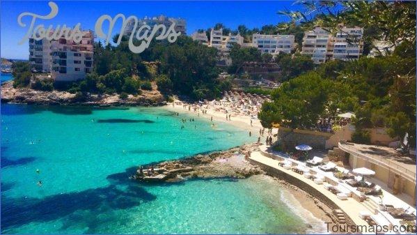 santa ponsa majorca spain beach resort guide 1 Santa Ponsa Majorca Spain Beach Resort Guide