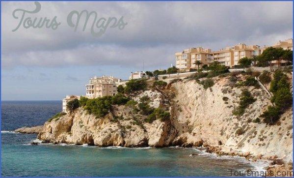 santa ponsa majorca spain beach resort guide 12 Santa Ponsa Majorca Spain Beach Resort Guide