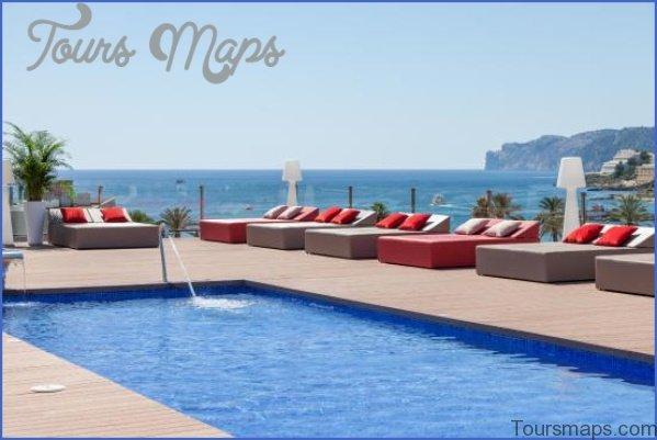 santa ponsa majorca spain beach resort guide 16 Santa Ponsa Majorca Spain Beach Resort Guide