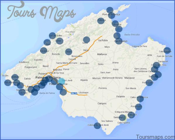 santa ponsa majorca spain beach resort guide 18 Santa Ponsa Majorca Spain Beach Resort Guide