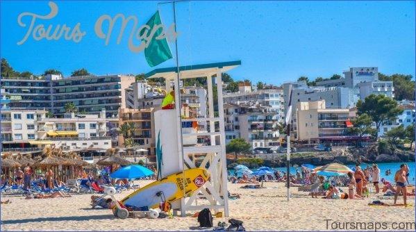 santa ponsa majorca spain beach resort guide 3 Santa Ponsa Majorca Spain Beach Resort Guide