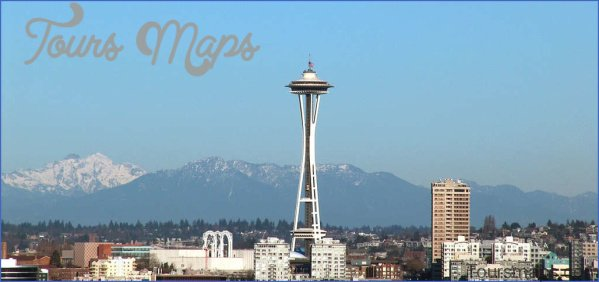 seattle in one day sightseeing tour including space needle and pike place market 17 Seattle in One Day Sightseeing Tour including Space Needle and Pike Place Market
