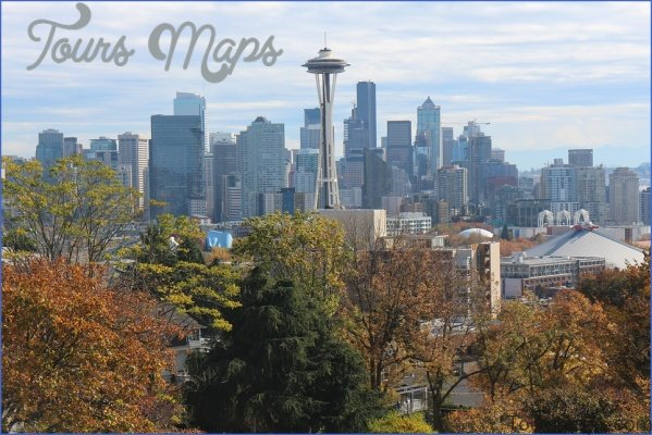 seattle in one day sightseeing tour including space needle and pike place market 19 Seattle in One Day Sightseeing Tour including Space Needle and Pike Place Market