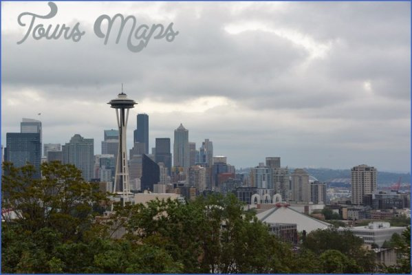 seattle in one day sightseeing tour including space needle and pike place market 9 Seattle in One Day Sightseeing Tour including Space Needle and Pike Place Market
