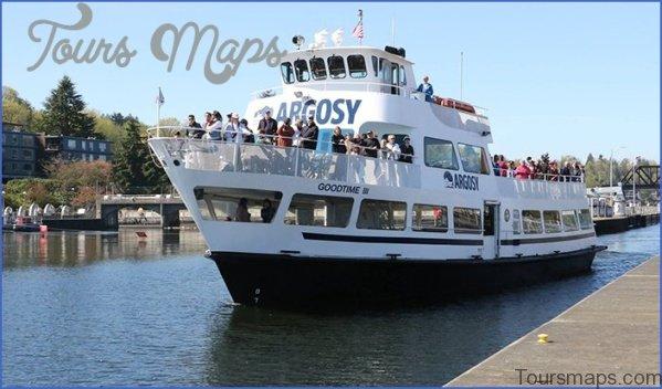 seattle locks cruise 1 Seattle Locks Cruise