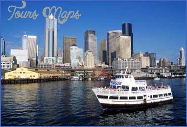 seattle locks cruise 12 Seattle Locks Cruise