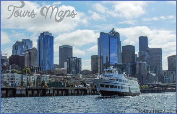 seattle locks cruise 15 Seattle Locks Cruise