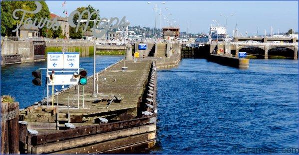 seattle locks cruise 3 Seattle Locks Cruise