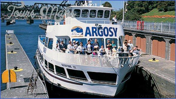 seattle locks cruise 6 Seattle Locks Cruise