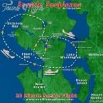 seattle seaplane flight from lake union 1 150x150 Seattle Seaplane Flight from Lake Union