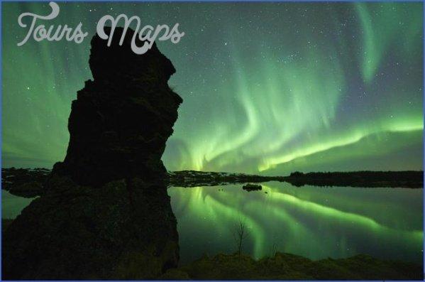 secret lagoon buffet dinner and northern lights tour from reykjavik 10 Northern Lights Tour from Reykjavik