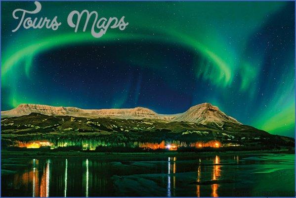 secret lagoon buffet dinner and northern lights tour from reykjavik 12 Northern Lights Tour from Reykjavik