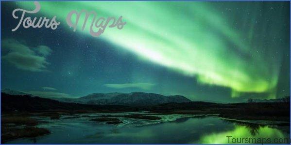 secret lagoon buffet dinner and northern lights tour from reykjavik 13 Northern Lights Tour from Reykjavik