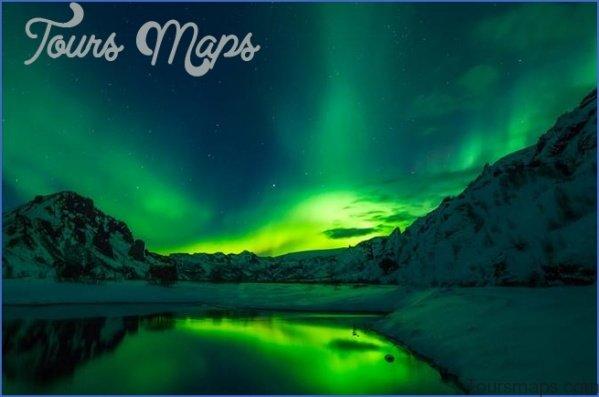 secret lagoon buffet dinner and northern lights tour from reykjavik 15 Northern Lights Tour from Reykjavik
