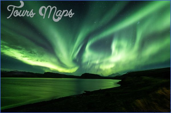 secret lagoon buffet dinner and northern lights tour from reykjavik 17 Northern Lights Tour from Reykjavik