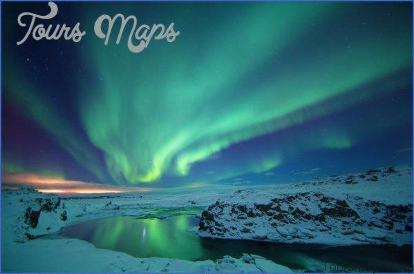 secret lagoon buffet dinner and northern lights tour from reykjavik 9 Northern Lights Tour from Reykjavik