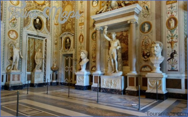 small group borghese gallery tour 0 Small Group Borghese Gallery Tour