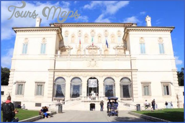 small group borghese gallery tour 11 Small Group Borghese Gallery Tour