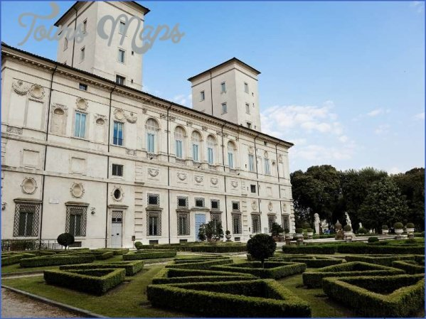 small group borghese gallery tour 12 Small Group Borghese Gallery Tour