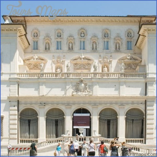 small group borghese gallery tour 16 Small Group Borghese Gallery Tour