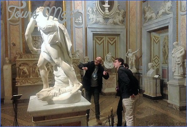 small group borghese gallery tour 3 Small Group Borghese Gallery Tour