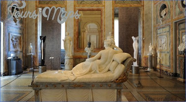 small group borghese gallery tour 4 Small Group Borghese Gallery Tour