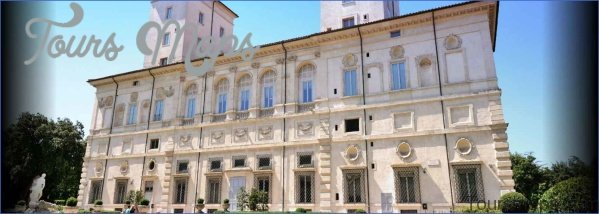 small group borghese gallery tour 7 Small Group Borghese Gallery Tour