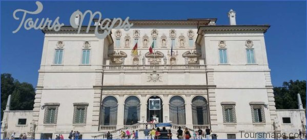small group borghese gallery tour 9 Small Group Borghese Gallery Tour