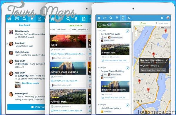 travel planning apps 0 Travel Planning Apps