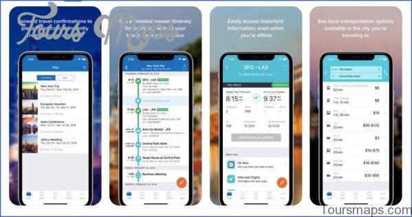 travel planning apps 11 Travel Planning Apps
