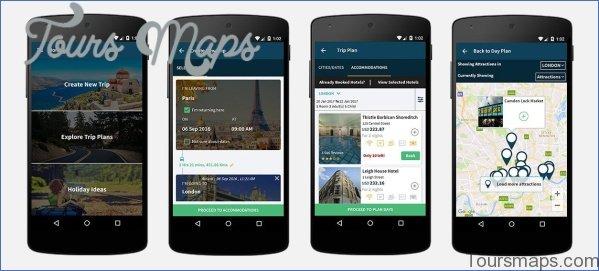 travel planning apps 13 Travel Planning Apps