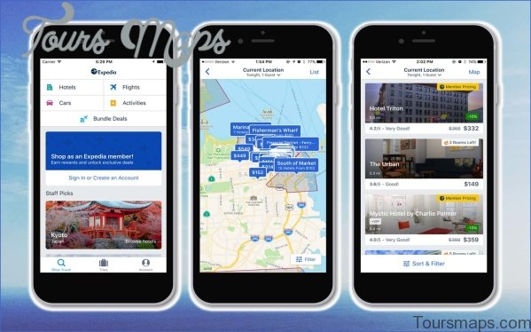 travel planning apps 7 Travel Planning Apps