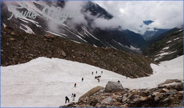 trek 54307099 Take The Taste Of Trekking While In Humpta Pass