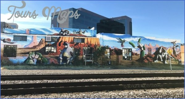 tucsons colorful art scene murals music and more 8 Tucsons Colorful Art Scene Murals Music and More