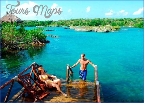 tulum early access day tour and xel ha all inclusive combo from tulum mexico 1 Tulum Early Access Day Tour and Xel Ha All Inclusive Combo from Tulum Mexico